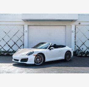 2017 Porsche 911 Carrera S for sale 101441602