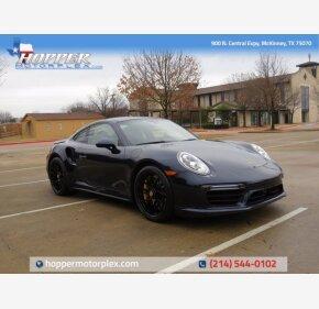 2017 Porsche 911 Turbo S for sale 101441740