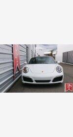2017 Porsche 911 Targa 4S for sale 101443713