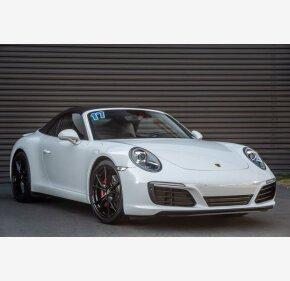2017 Porsche 911 Carrera S for sale 101444926