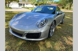 2017 Porsche 911 S for sale 101475687
