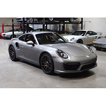 2017 Porsche 911 Turbo for sale 101529815