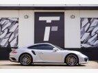 2017 Porsche 911 Turbo S for sale 101546716
