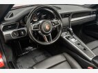 2017 Porsche 911 Carrera Cabriolet for sale 101577398