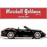 2017 Porsche 911 Carrera S Cabriolet for sale 101607752