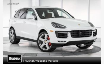 2017 Porsche Cayenne for sale 100916846