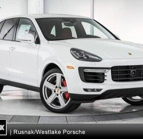 2017 Porsche Cayenne for sale 100916846