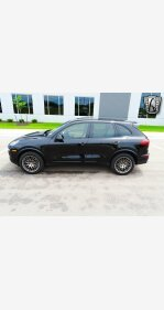 2017 Porsche Cayenne for sale 101169562