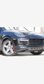 2017 Porsche Cayenne GTS for sale 101274779