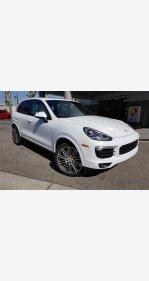 2017 Porsche Cayenne for sale 101285160