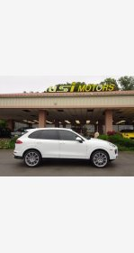 2017 Porsche Cayenne for sale 101391126