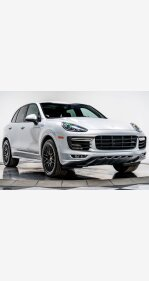 2017 Porsche Cayenne GTS for sale 101417273