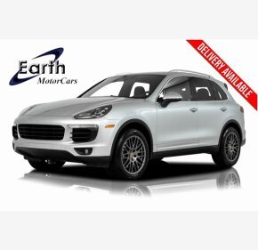 2017 Porsche Cayenne S for sale 101445024