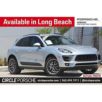 2017 Porsche Macan S for sale 100997531
