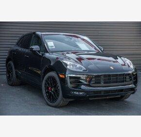 2017 Porsche Macan GTS for sale 101031402