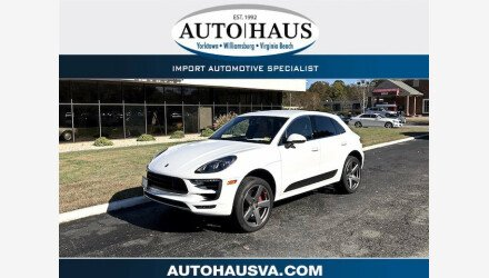 2017 Porsche Macan GTS for sale 101057601