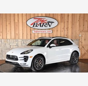 2017 Porsche Macan Turbo for sale 101077978