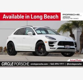 2017 Porsche Macan GTS for sale 101098230