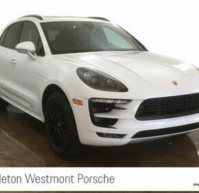 2017 Porsche Macan GTS for sale 101104591