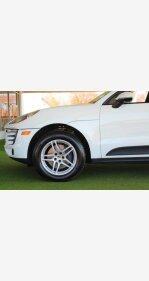 2017 Porsche Macan for sale 101113444
