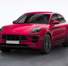 2017 Porsche Macan GTS for sale 101113979