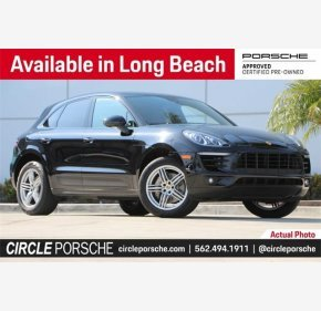 2017 Porsche Macan s for sale 101138727