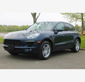 2017 Porsche Macan for sale 101141619