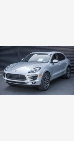2017 Porsche Macan s for sale 101158234
