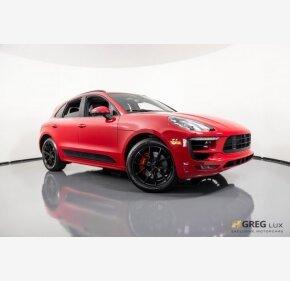 2017 Porsche Macan GTS for sale 101168587