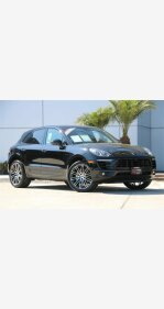 2017 Porsche Macan s for sale 101169584