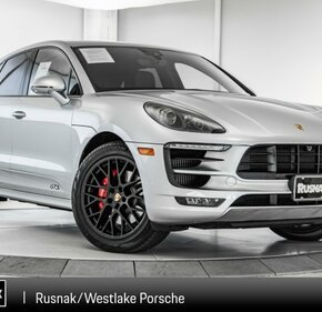 2017 Porsche Macan GTS for sale 101175063
