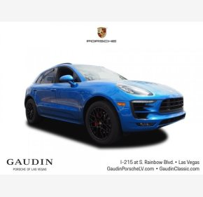 2017 Porsche Macan GTS for sale 101185173