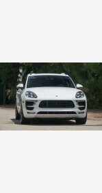 2017 Porsche Macan for sale 101192264