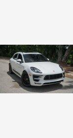 2017 Porsche Macan GTS for sale 101192264