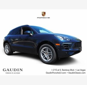 2017 Porsche Macan for sale 101193507