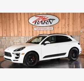 2017 Porsche Macan GTS for sale 101195324