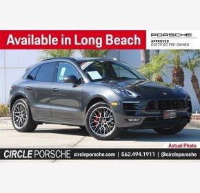 2017 Porsche Macan GTS for sale 101203084