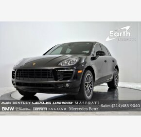 2017 Porsche Macan s for sale 101203565
