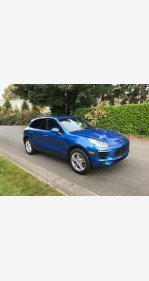 2017 Porsche Macan for sale 101223002