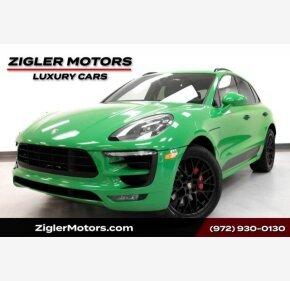 2017 Porsche Macan GTS for sale 101252382