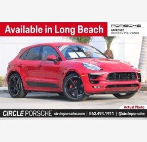 2017 Porsche Macan GTS for sale 101267931