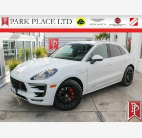2017 Porsche Macan GTS for sale 101292837