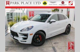 2017 Porsche Macan GTS for sale 101292837
