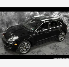 2017 Porsche Macan s for sale 101298606