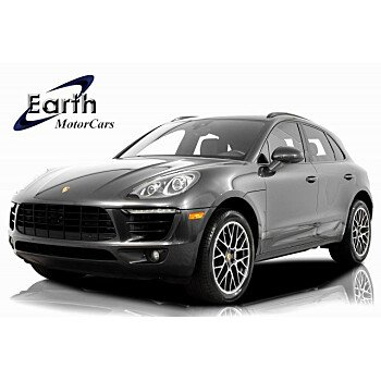 2017 Porsche Macan s for sale 101303102
