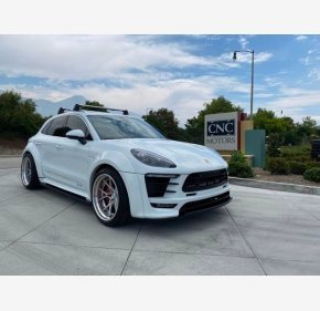2017 Porsche Macan for sale 101331484