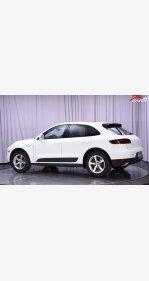 2017 Porsche Macan for sale 101339078