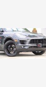 2017 Porsche Macan for sale 101341706