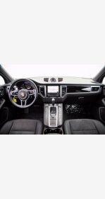 2017 Porsche Macan for sale 101341820