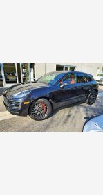 2017 Porsche Macan GTS for sale 101349939